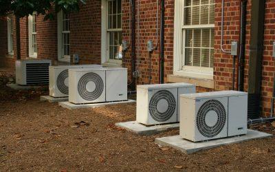 ¿Se puede colocar un aparato de aire acondicionado sin más?